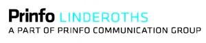 Logotyp Prinfo Linderoths